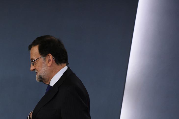 La fiabilidad de Rajoy en entredicho