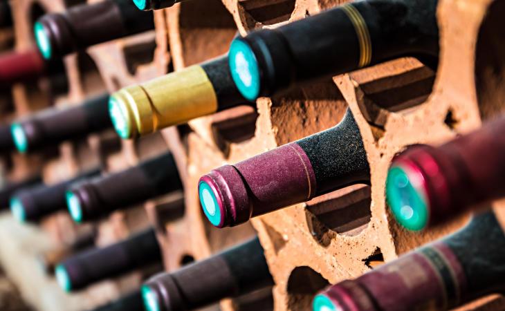 Las mejores marcas de vino todavía no tienen de qué preocuparse