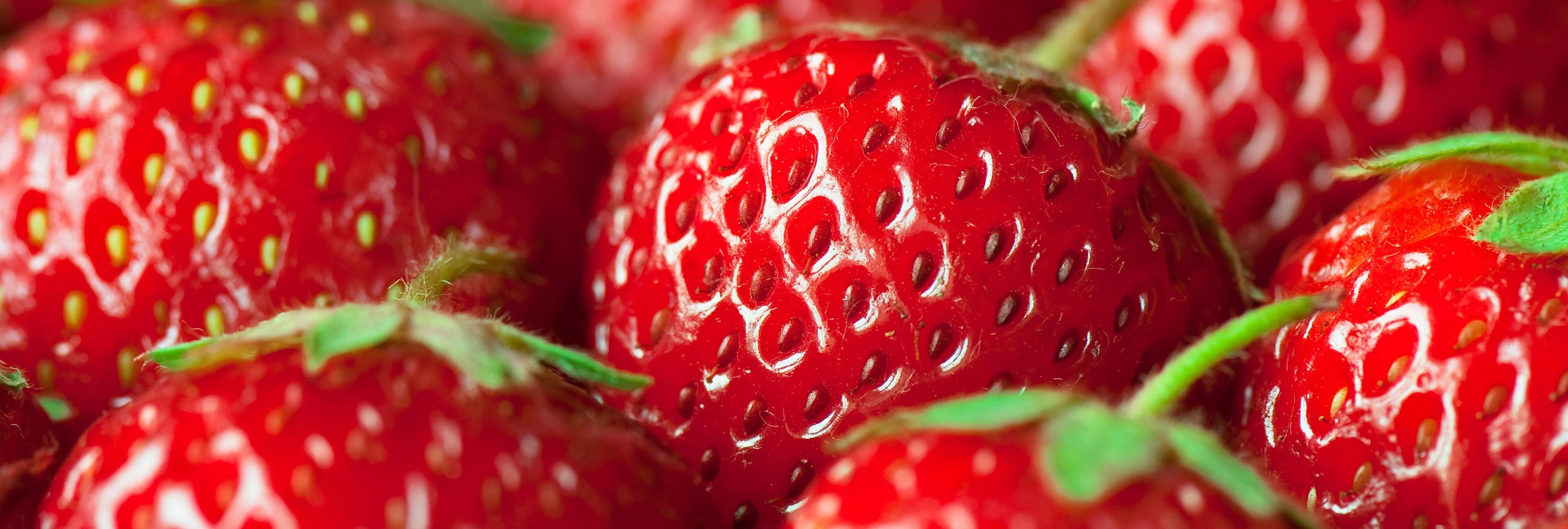 Te has estado comiendo fresones cuando creías que eran fresas: te explicamos la diferencia