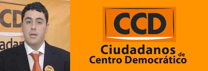 David García (CCD)