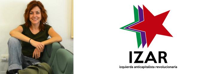 Rocío Filpo (IZAR)