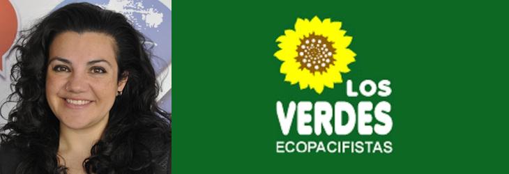 Débora Mira (Los Verdes-Ecopacifistas)