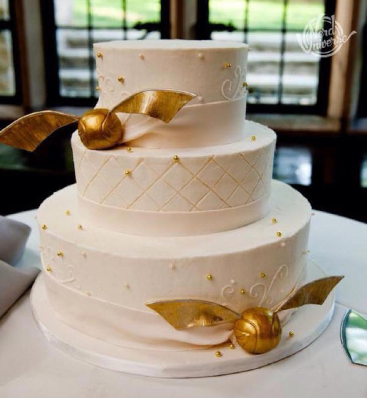 Ideal para bodas o lo que te de la gana (Nerd Universe)
