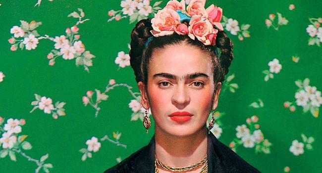 ¿Tú también has comprado una camiseta de Frida Kahlo?