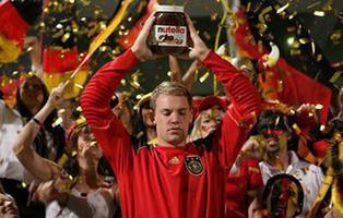 La maldición de la Nutella que desmanteló la Selección de fútbol de Alemania