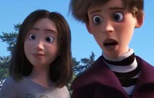 ¿Son realmente las lesbianas de 'Buscando a Dory' la primera pareja gay de Disney?