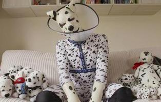 La historia de los hombres que decidieron convertirse en perros