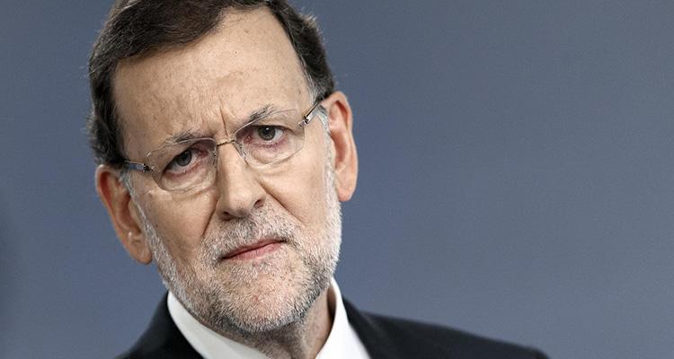 Rajoy afirma que la economía española continúa creciendo