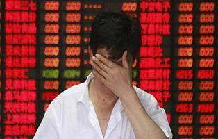 ¿Podrían el petróleo y la economía china provocar una nueva crisis económica?