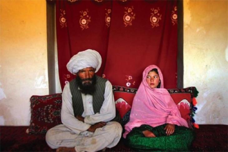 Matrimonios forzados, una de las nuevas formas de esclavitud moderna