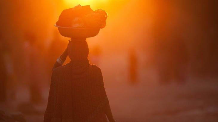 India, China, Pakistán, Bangladesh y Uzbekistán concentran más de la mitad de la esclavitud mundial