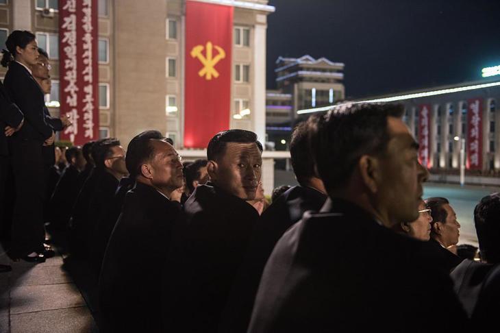 Corea del Norte, el país con mayor proporción de esclavos