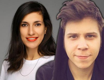 Cristina Bonaga, mano derecha de ElRubius, desvela las claves de YouTube
