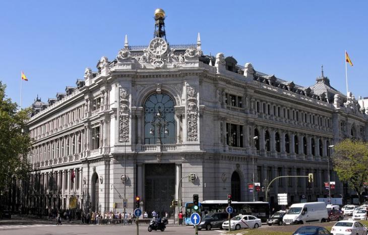 La deuda española supera el 100% del PIB