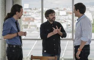 Los mejores memes del debate de Iglesias y Rivera, el Partido de Vuelta