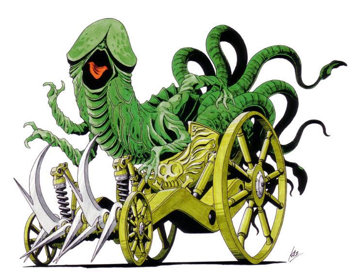 Por extraño que parezca este monstruo de la saga 'Shin Megami Tensei' no fue censurado