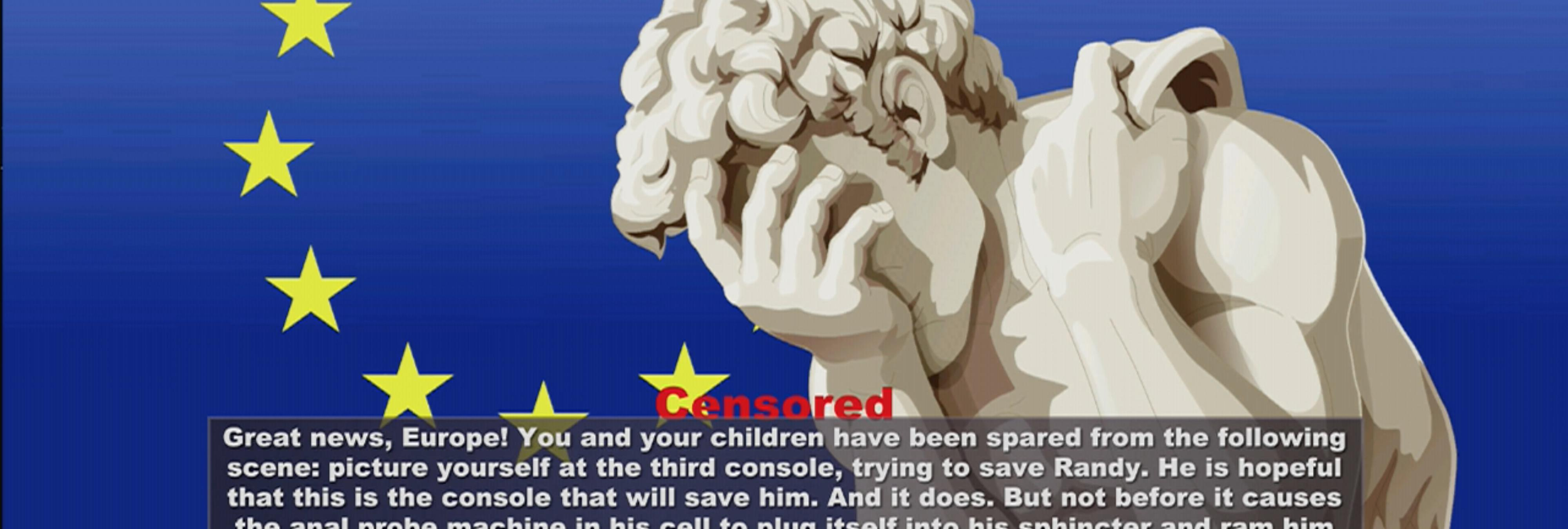 6 videojuegos a los que alcanzó la censura