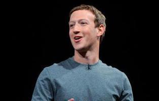 La facilísima contraseña que Mark Zuckerberg usa en sus redes sociales