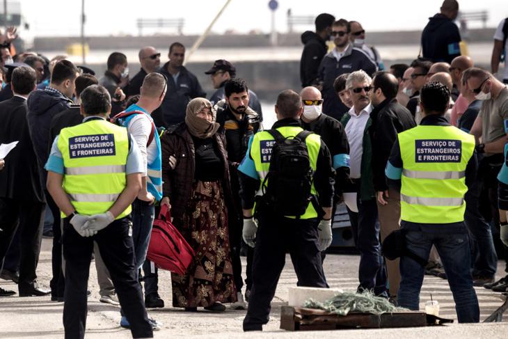 El nuevo plan trata de frenar la presión migratoria