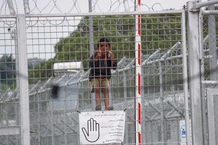 La crisis de los refugiados ha mostrado la cara más amarga de la UE