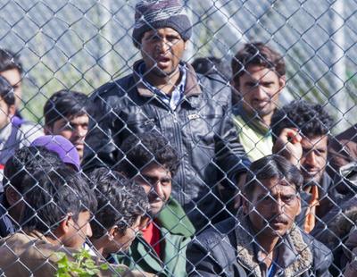 La UE planea frenar la llegada de refugiados sancionando a los países de origen