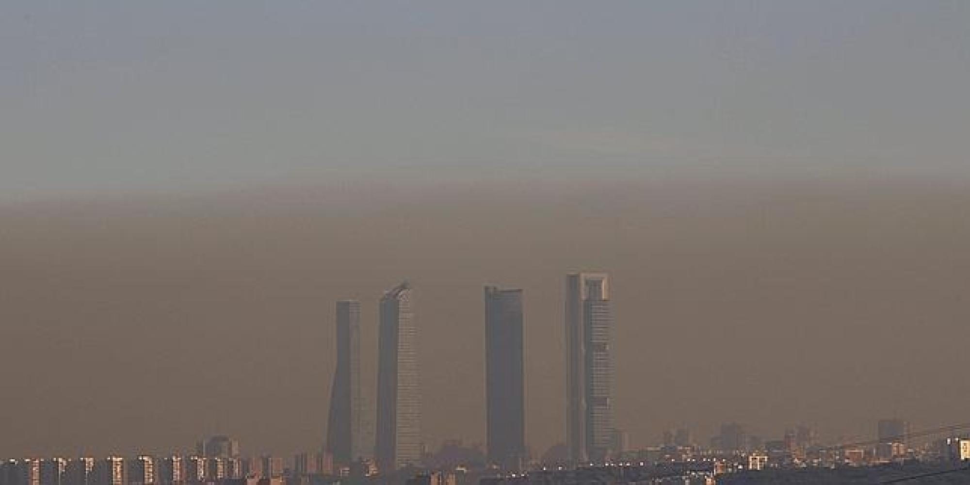La contaminación multiplica el poder alérgeno del polen