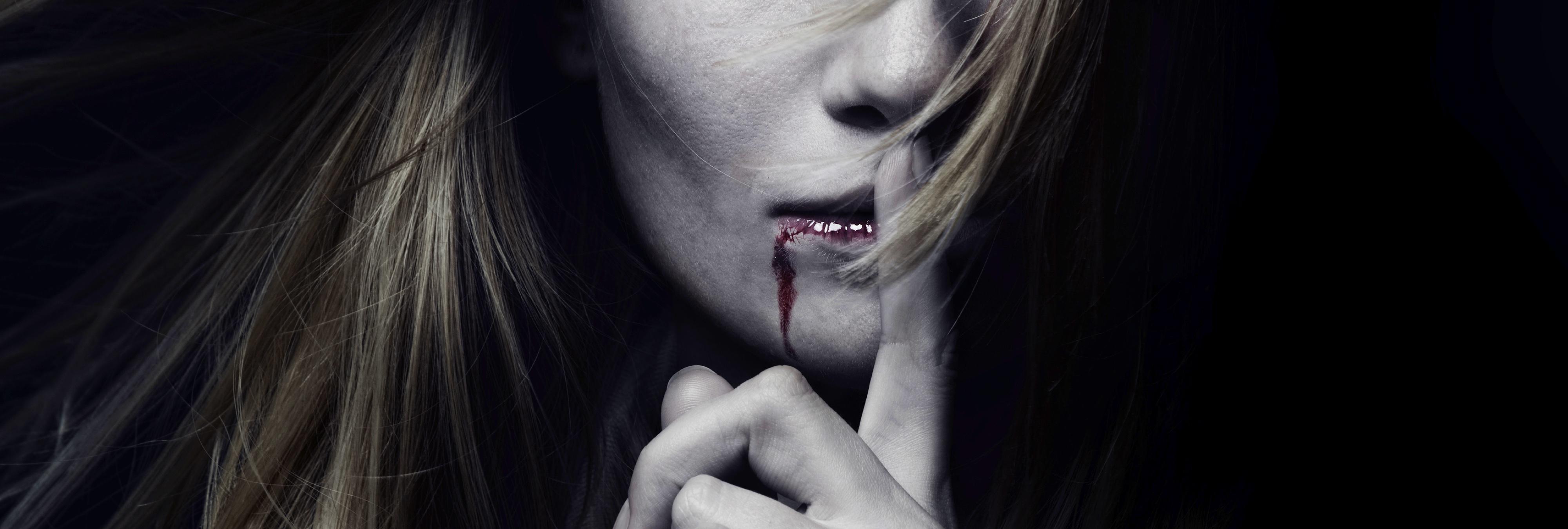 La historia de la mujer que bebe 7 litros de sangre a la semana