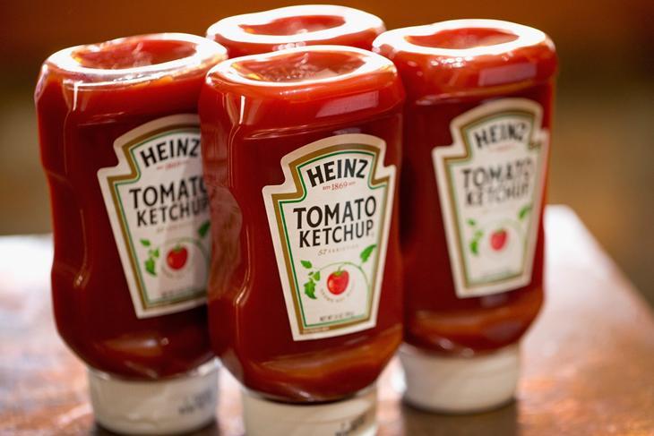 Heinz, la de siempre