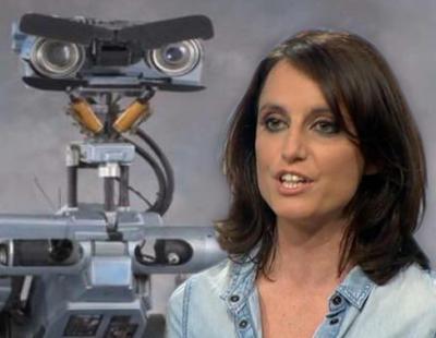 El 'Yo, Robot' de Andrea Levy y otros memes del debate de mujeres del 26-J