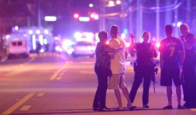 La Policía Local de Orlando ha confirmado la muerte del atacante