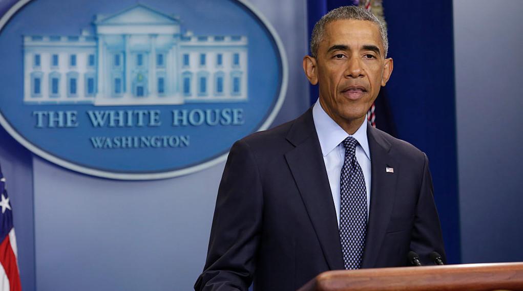 Obama califica el acto como terrorismo