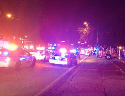 49 muertos en atentado homófobo contra un club gay de Orlando