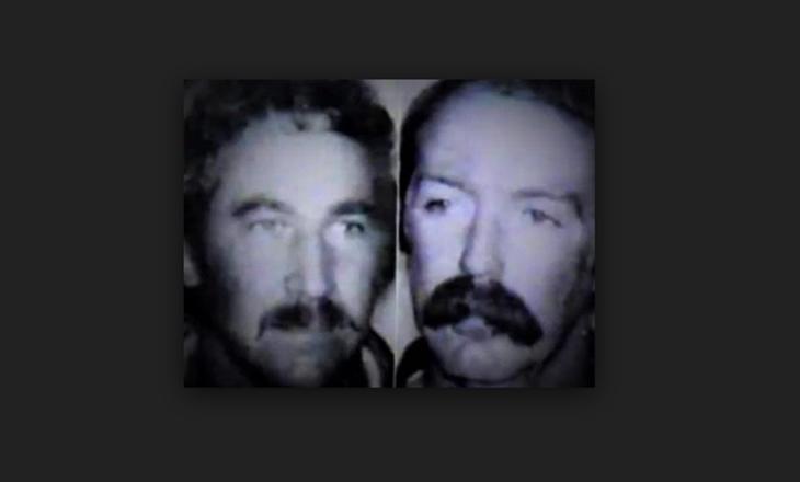 Los asesinos, identificados