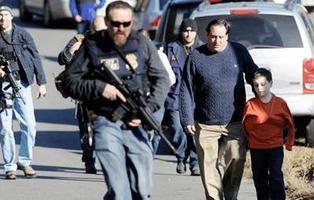 Los 10 peores tiroteos de la historia de Estados Unidos