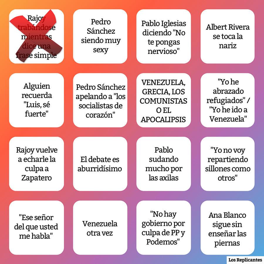 'El 75% de los contratos son temp... fijos'. ¡Rajoy se ha trabado, tachamos casilla!