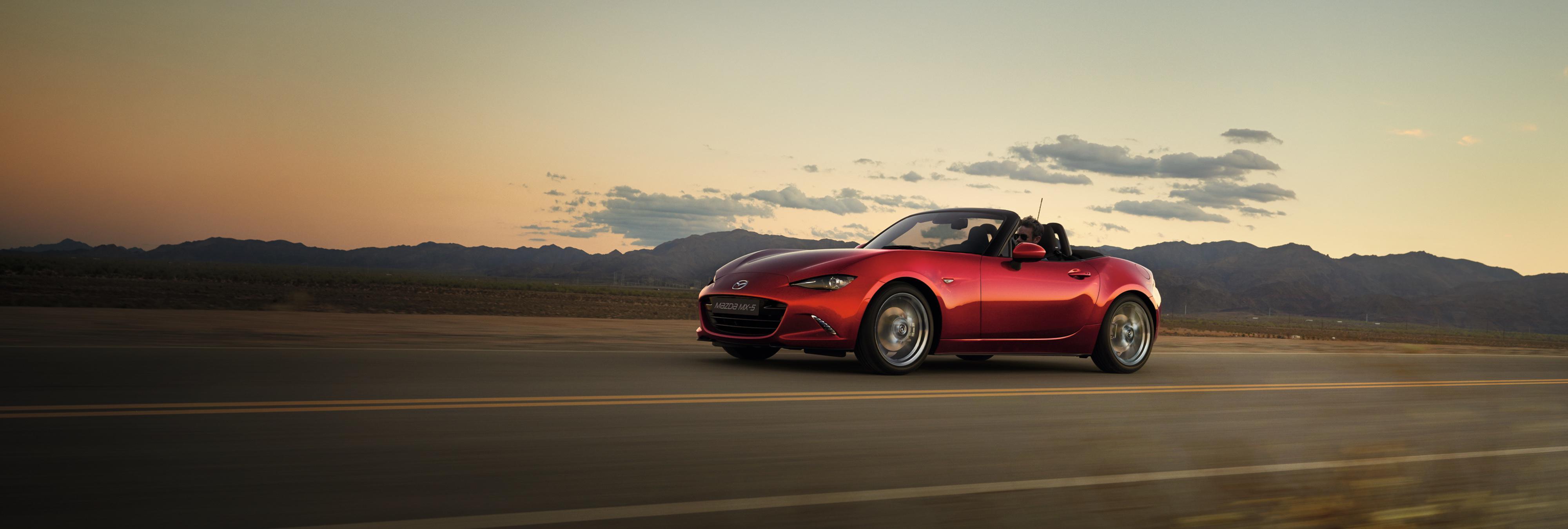 Gana tres pases dobles a Tomorrowland con Mazda y disfruta del viaje de tu vida