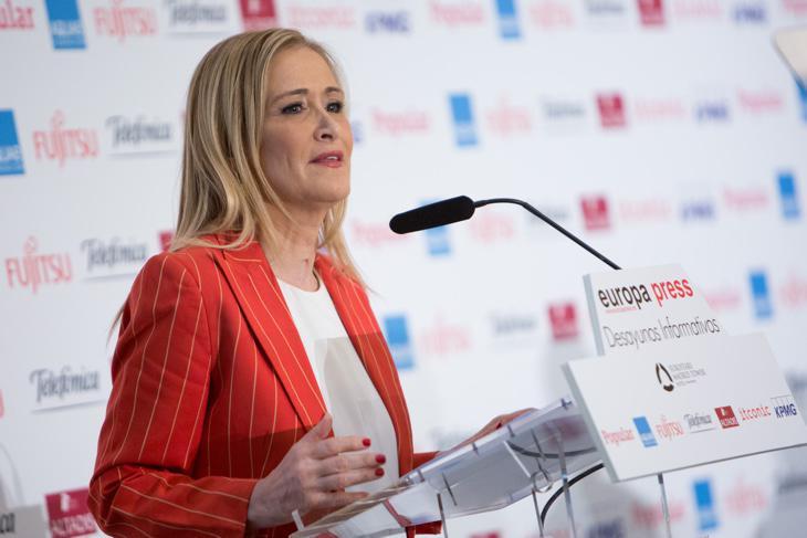La deuda de la Comunidad de Madrid ha aumentado un 2,6% en el último trimestre