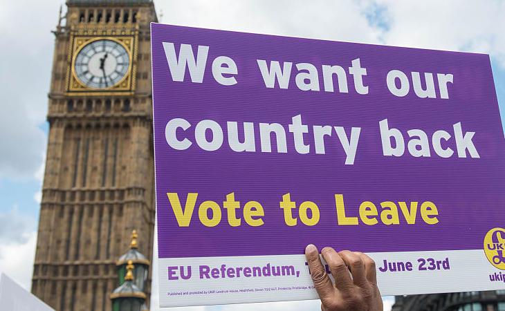 El 23 de junio Reino Unido decidirá si sigue en la UE