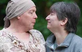 Ni hombre, ni mujer: Jamie Shupe es la primera persona de género no binario de EEUU