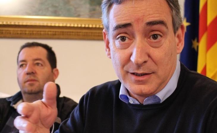 Carles Simarro, del PP, propone el Día del Machote (El Mundo)