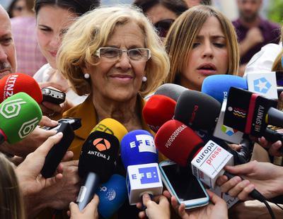 La verdad sobre la bajada de la deuda del Ayuntamiento de Madrid