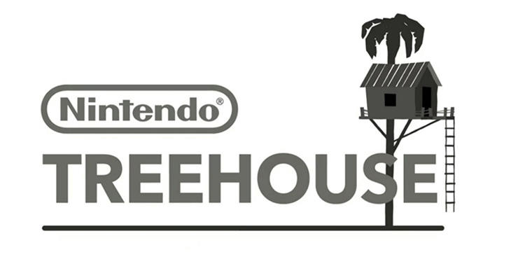 Nintendo sustituye su Direct por el Treehouse