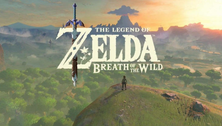 'The Legend of Zelda: Breath of the Wild' se lleva el E3 2016