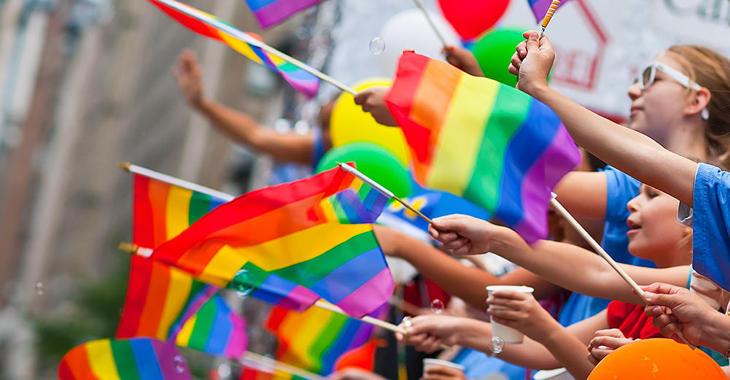 El Orgullo LGTB, más necesario que nunca