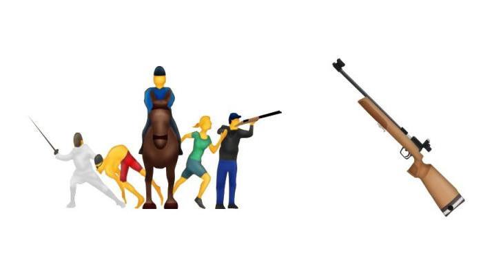 El rifle y el pentatlón moderno, descartados