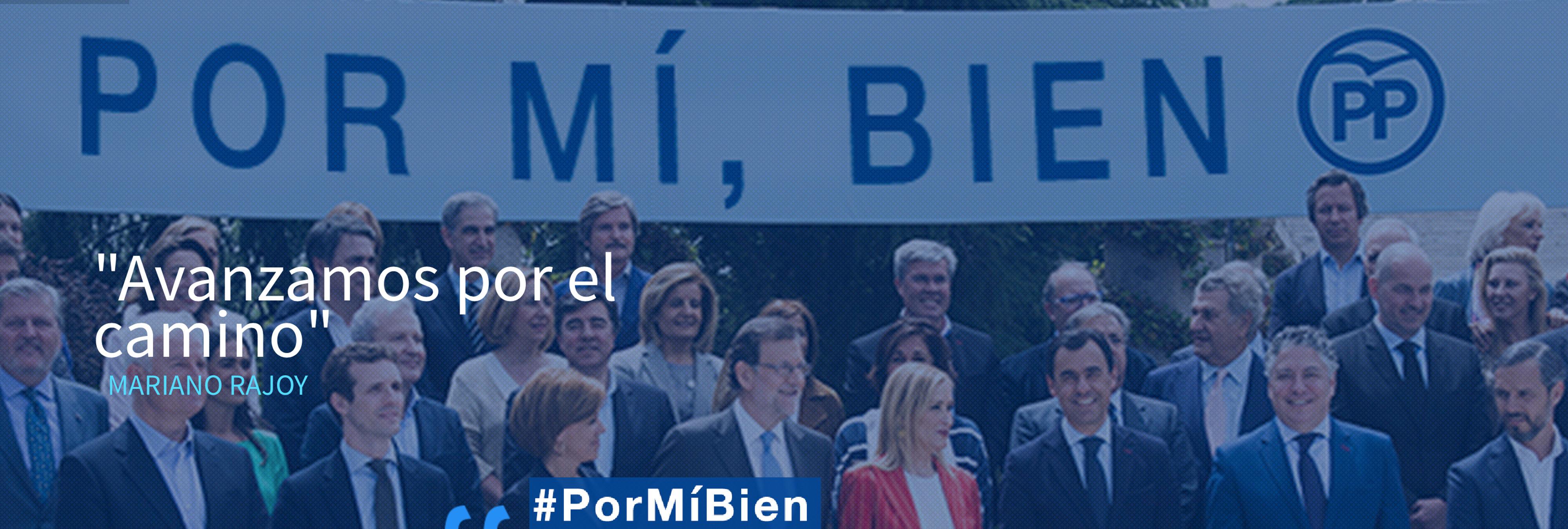 El PP sigue los pasos de Mariló Montero y amenaza con demandar a El Mundo Today