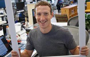 Mark Zuckerberg tiene la webcam de su ordenador tapada (y quizás ahora tú también deberías)