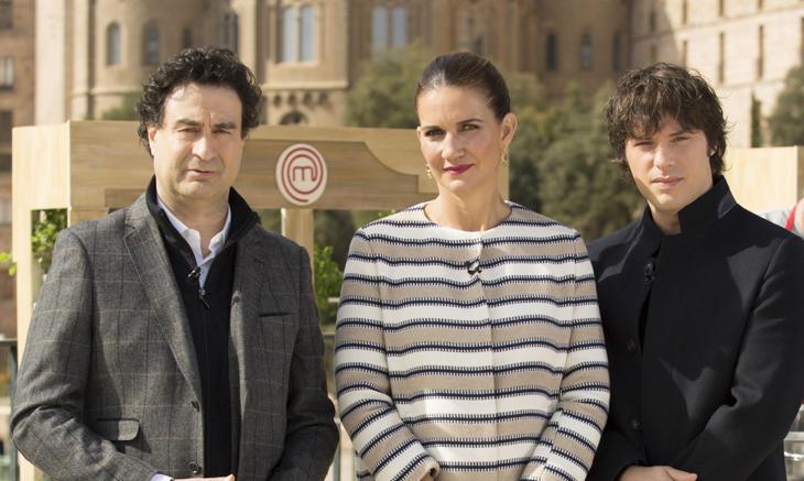El jurado de 'MasterChef' dará el pregón en el Orgullo de Madrid