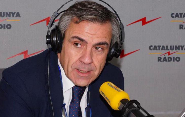 De Alfonso en Catalunya Radio