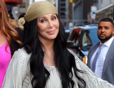 No, la vida de Cher no corre peligro